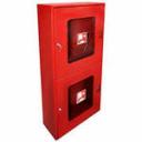 ШПК-320-21 НОК шкаф пожарный для размещения двух рукавов