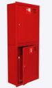 ШПК-320-21 ВЗК шкаф пожарный для размещения двух рукавов