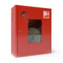 ШПК-310 НОК шкаф пожарный для размещения одного пожарного рукава
