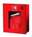 ШПК-310 ВОК шкаф пожарный для размещения одного пожарного рукава
