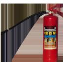 ОП-4 (з) (А, В, С, Е) порошковый огнетушитель