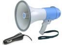 Мегафон SHOW ER-55SD, с ручкой