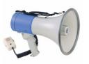 Мегафон Show ER-66S/W, ручной с плечевым ремнем