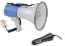 Мегафон Show ER-66SDR, ручной с плечевым ремнем