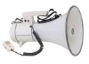 Мегафон Show ER-67S, с плечевым ремнем