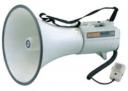 Мегафон Show ER-68, с ручным микрофоном
