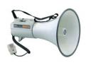 Мегафон Show ER-68S, с плечевым ремнем