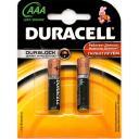 Duracell Элемент питания 2 шт блистер