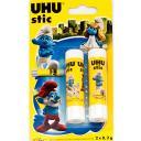 UHU Stic Клей-карандаш 2 х 8.2 г 60/2-B