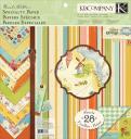 K&Company Набор бумаги №07 31 х 31 см