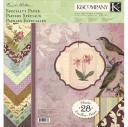 K&Company Набор бумаги №09 31 х 31 см