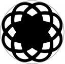 Martha Stewart Фигурный дырокол 25 мм