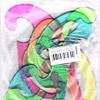 Набор лекал 4 шт РНЛ01 (прозрачные цветные)