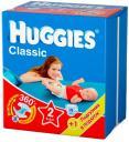 Подгузники Huggies Classic 2 (3-6 кг) 20 шт.