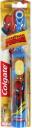 Электрическая зубная щетка Colgate для детей Barbie, Spiderman