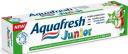 Детская зубная паста Aquafresh Junior 50 мл