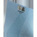 Весы Напольные Scarlett SC-218 Blue