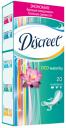 Гигиенические ежедневные прокладки Discreet Deo