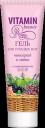 Гель для усталых ног Vitamin «Виноград и мята» 60 мл