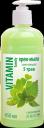 Крем-мыло Vitamin «5 трав» смягчающее 650 мл