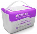 Пеленки LOVULAR одноразовые, размер M 60х60 см, 20 шт.
