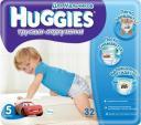 Трусики-подгузники Huggies Little Walkers для мальчиков 13-17 кг (32 шт.)