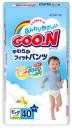 Трусики Goo.N для мальчиков 12-20 кг (40 шт.)