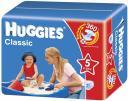Подгузники Huggies Classic 5 (11-25 кг) 21 шт.