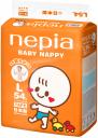 Подгузники Nepia Baby Nappy 9-14 кг (54 шт.)
