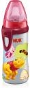 Чашка Nuk Disney для активных детей с силиконовой насадкой, 300 мл.
