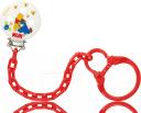 Цепочка для пустышек NUK Disney