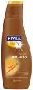 Лосьон для загара Nivea Sun с экстрактом каротина, для загорелой кожи 200 мл