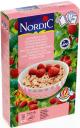 Каша Nordic овсяная моментального приготовления с малиной 210 г