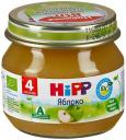 Пюре Hipp Яблоко с 4 мес. 80 г