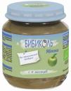 Пюре Бибиколь Яблоко с 4 мес. 125 г