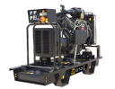 Дизельный генератор G13X