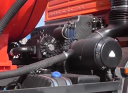 Вакуумная машина МВ-20 КамАЗ-6520