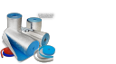 теплоизоляция ПЕНОФОЛ® 2000 тип C-10 мм (9 кв м в рулоне)
