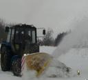Роторный снегоочиститель ОРС-29