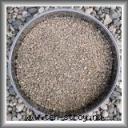 Песок кварцевый окатанный 2.0-5.0 в мешках по 25 кг