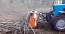 ОТВАЛ ДЛЯ СБОРА ВЕТОК ЕМ-2200