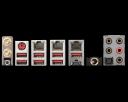 Материнская плата MSI Z370 Godlike Gaming