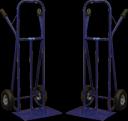 Тележка грузовая двухколесная