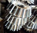 Шестерня коническая ч.1056107003 (297-7-0-3)