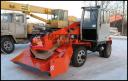 Снегопогрузчик лаповый СЛП-206МУ (механический привод)