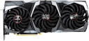 Видеокарта nVidia GeForce RTX2080 MSI PCI-E 8192Mb GAMING X TRIO