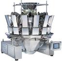 Мультиголовочный весовой дозатор предназначенный для точного дозирования сыпучей продукции.