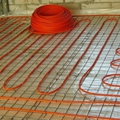 Труба SANEXT PEX теплый пол 16х2,0 (2102) бухта 200 пм