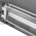 Конвектор электрический Electrolux серии Rapid Transformer ECH/R-1500 В