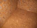 Пробковое покрытие для стен Corksribas Condor Blue
